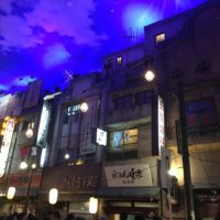 新横浜ラーメン博物館に赤ちゃん連れでいけるおすすめの時間帯
