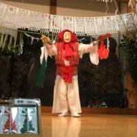 高千穂神社の夜神楽の日程や演目内容と実際に見た感想