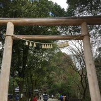 天岩戸神社と天安河原に旅行してきた感想ブログ。
