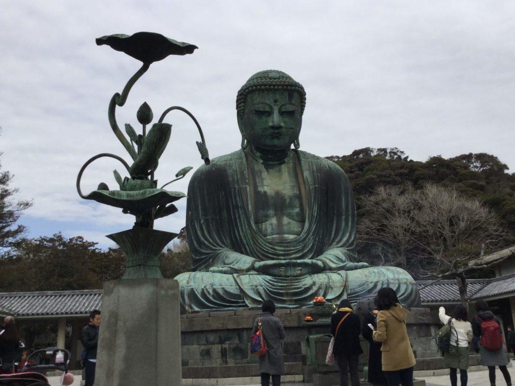 鎌倉 大仏像