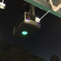 函館山のロープウェイに乗って夜景を見に行ってきた!